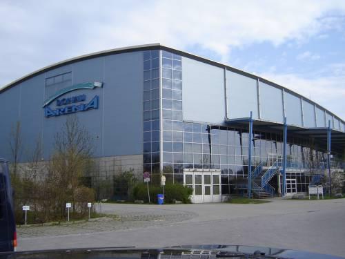 Donau-Arena