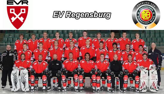 Liveticker Ev Regensburg