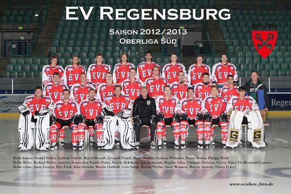 eishockey regensburg